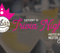 Category is: Trivia Night!